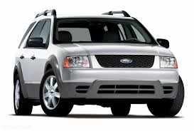 2006 Ford Freestyle Reviews 2006 Ford Freestyle News Reviews Msrp Ratings With Amazing Images