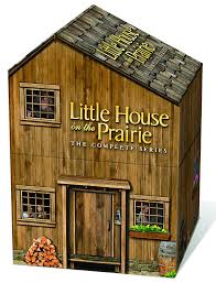 little house on the prairie complete collection amazon ca
