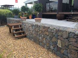 Retaining Wall Design Ideas by Winsome Gabion Wall Design Ideas Gabion Wall Design Uk Design