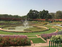 Garden by Delhi Mughal Gardens Details A Few Good Things