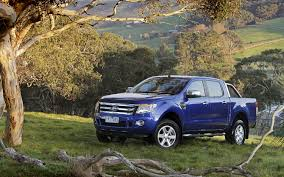 Ford Ranger Truck Towing Capacity - 2019 ford ranger what to expect from the new small truck motor