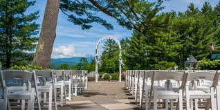 wedding venues in nh among the top outdoor wedding venues in new hshire stonehurst