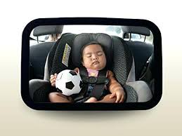 baby car mirror with light baby car seat mirror look at how happy this obviously baby is in the