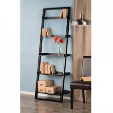 Bookcases With Ladder by Bookcase Lf230343 Lifewit Shelf Ladder Bookcase Storage Rack