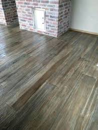 at glance this floor looks like it s made from rustic