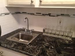 glass subway tiles for kitchen backsplash 100 images winsome