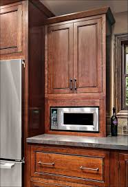 kitchen wood microwave cart corner microwave cabinet stainless