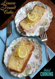 lemon pound cake hilah cooking
