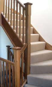 60 best oak staircases bespoke staircases images on pinterest