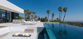 Dream Home by 1201 Laurel Way Residence Beverly Hills California Dream Home By