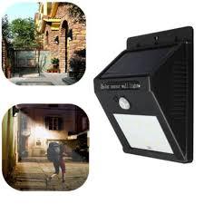 online get cheap solar outdoor security lighting aliexpress com