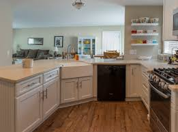 merillat masterpiece kitchen cabinets in the hadley door style