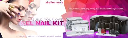 shellac nails direct from u20ac9 per bottle bluesky scorch
