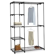 closet rod holder walmart home design ideas