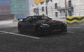 devil 350z latest gta 5 mods nissan gta5 mods com