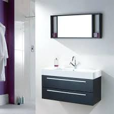 Bathroom Mirror Unit Narrow Mirrored Bathroom Cabinet Wall Mounted Mirror Cabinet