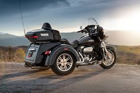 Harley Textured Black Paint - 2018 tri glide ultra harley davidson usa