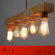 Wooden Pendant Lighting by Wood Pendant Light Picture More Detailed Picture About Fashion