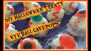 homemade halloween cake diy halloween treats halloween cake pops youtube