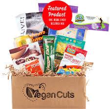 Vegan Gift Basket 12 Vegan Gift And Stocking Stuffer Ideas