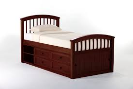 kids captain bed ne kids school house captain bed