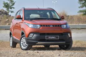 jeep punjabi mahindra kuv100 photo gallery autocar india