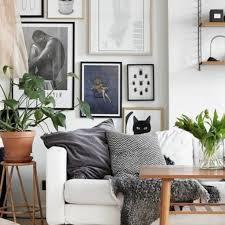 Wohnzimmerschrank Richtig Dekorieren Gemütliche Innenarchitektur Gemütliches Zuhause Wohnzimmer