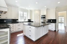 Thermofoil Cabinet Refacing Cost Of Refacing Kitchen Cabinets In Canada Vs Painting How To