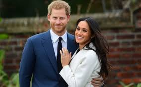 Engagement Photos Photos Of Prince Harry And Meghan Markle After Engagement