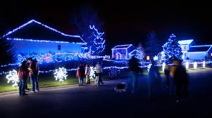 christmas light displays in michigan the coolest neighborhood christmas lights in michigan share your