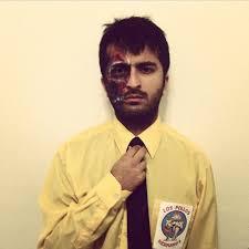 Kool Aid Man Halloween Costume Diy Costumes Men Popsugar Australia Smart Living