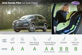2nd honda cars 2016 honda pilot car seat check cars com