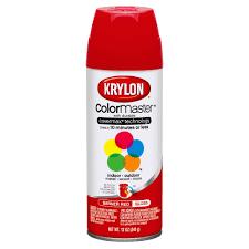 krylon colormaster gloss enamel