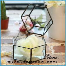 Whole Sale Home Decor Glass Terrarium Wholesale Home Decor Handicraft Handmade