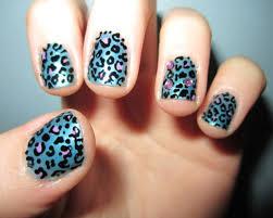 30 wonderful cheetah nail art designs london beep