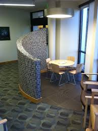 specified tile floor covering c