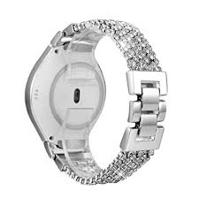 rhinestone bands gear s2 bands fresher bling cz