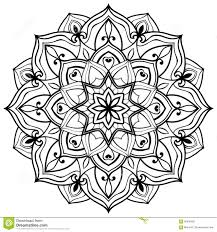 mandala tattoo outline pictures pin tattooskid