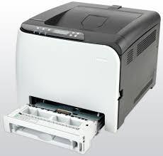 ricoh sp c250dn review a colour laser printer for just 80