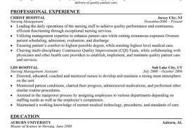 Assistant Nurse Manager Resume Sample by Rn Case Manager Resume Samples Visualcv Resume Samples Database
