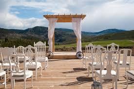 Chair Rental Denver Country Ranch Wedding Inspiration Rustic Wedding Chic
