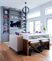 sofa table with stools underneath bedroom pretty glass sofa table office chairs console stools