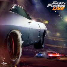 fast and furious cars fast and furious live 2018 metro radio arena
