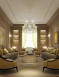Stunning Ceiling Design Ideas To Spice Up Your Home Moldings - Living room ceiling design photos