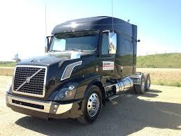 2016 volvo big rig 2016 volvo black vnl 730 gn929794 best truck stop service big