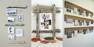 cornice legno da decorare cornici fai da te creazioni originali roba da donne