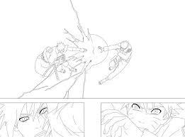 naruto coloring pages sasuke coloring pages kids coloring