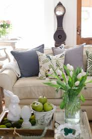 spring decorations for the home spring decorating ideas spring home tour