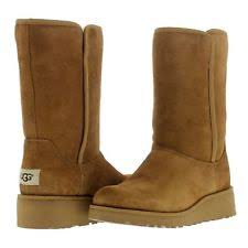 uggs on sale womens ebay ugg australia s ii amie 1013428 chestnut us 9 ebay