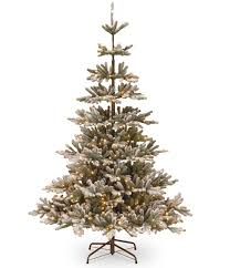 artificial christmas tree imperial 7 5 spruce artificial christmas tree with 450 clear